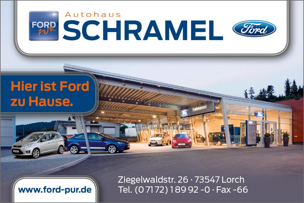 Schramel
