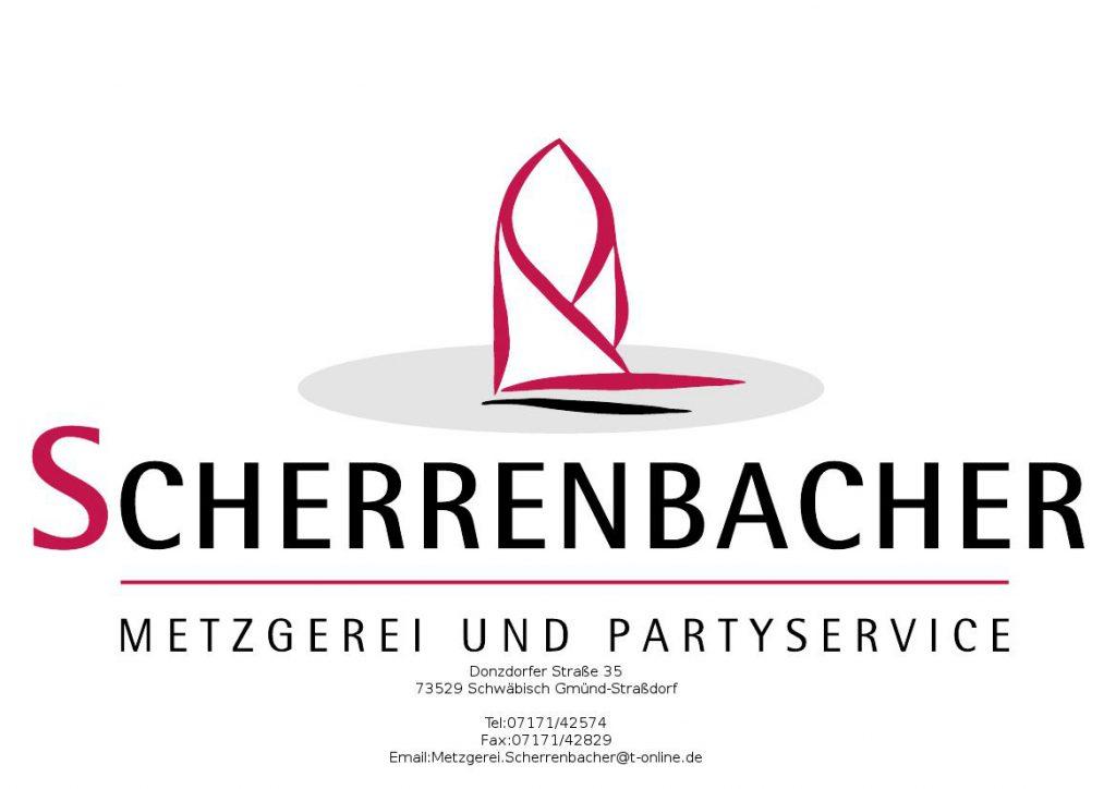Scherrenbacher